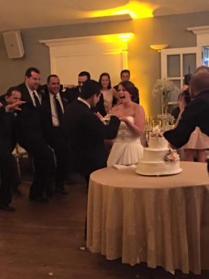 cake cutting 2
