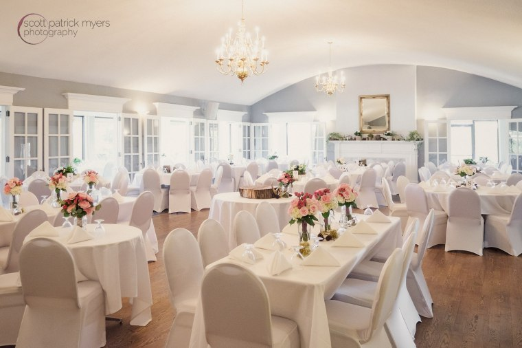 Jacquelyn Bair & Connor Price Wedding
